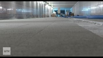 Wiosną przejdziemy w nowym tunelu dworca