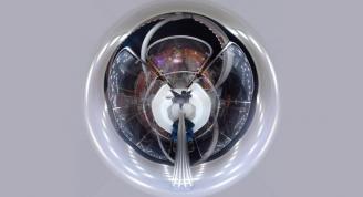 WTK 360 - Diabelski Młyn na pl. Wolności