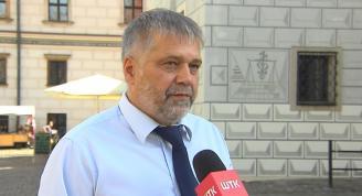 Bratkowski chce być prezydentem Poznania. Co obiecuje?